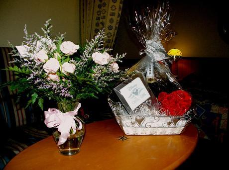 Ultimate Romance package
