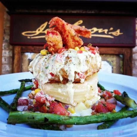 Florida Trend's Golden Spoon Award Dining in South Walton, Destin, Panama City & Pensacola