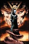 SHADOWMAN #0 Pullbox - Evans