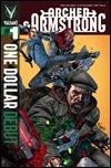 One Dollar Debut - Archer and Armstrong #1