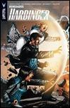 HARBINGER VOL. 2: RENEGADES TPB