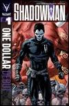 One Dollar Debut - Shadowman #1