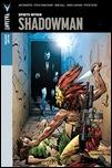 VALIANT MASTERS: SHADOWMAN VOL. 1 - SPIRITS WITHIN HC