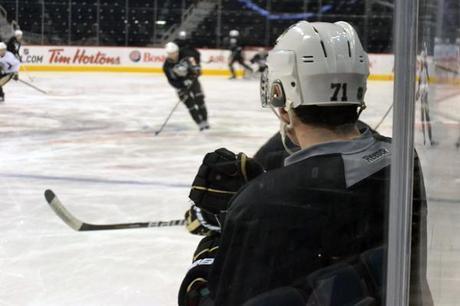 Game 15 : Penguins @ Jets : 02.15.13 : Live Game Thread