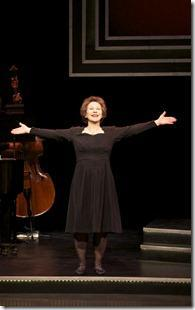 Review: Edith Piaf Onstage (Skylight Music Theatre)