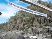 Tasmanian Activists Challenge Mining Tarkine