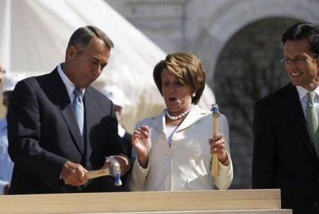 boehner and pelosi