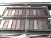 Looks With Urban Decay Naked Pallette