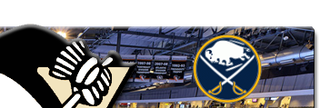 Game 16 : Penguins @ Sabres : 02.17.13 : Live Game Thread!