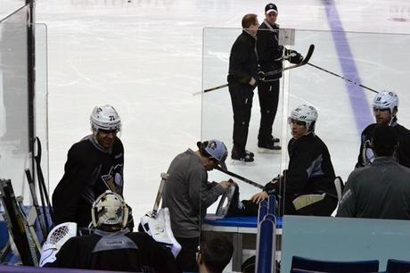 Game 16 : Penguins @ Sabres : 02.17.13 : Live Game Thread!