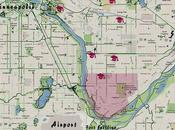 Paul's Highland Park Neighborhood... Easy Access Both Downtowns, Airport Trails