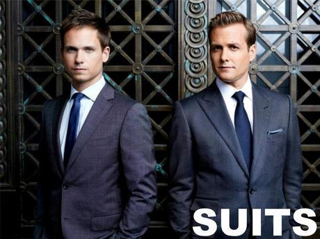Suits Has Great Writing