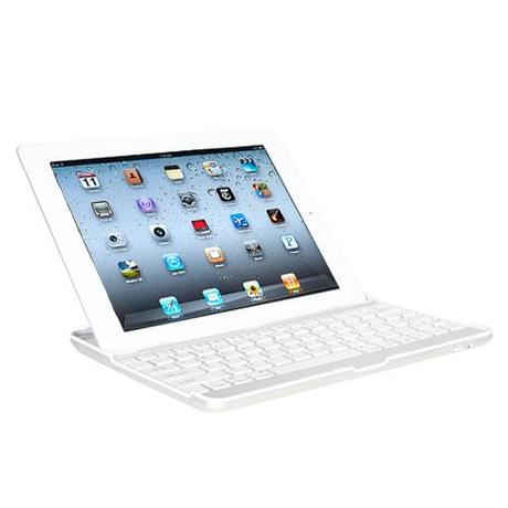 rechargeable wireless keyboard remote control