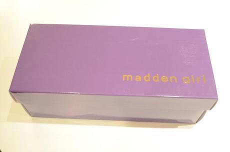 Madden Girl Flats