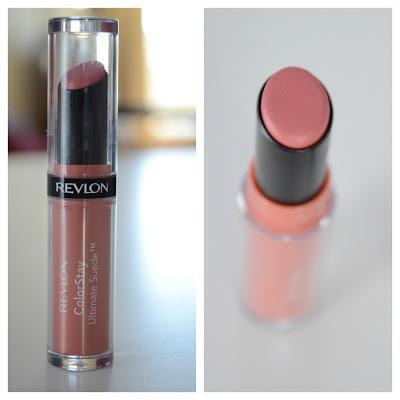 Revlon Lipstick Review
