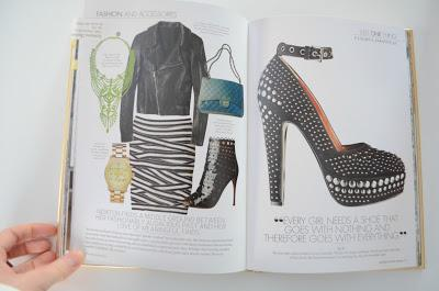 Fashion Book Review