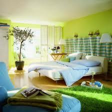 Interior Decoration: Chanaging the Colors