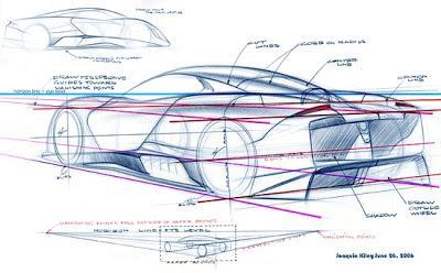 design car