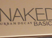 Review/Swatches: Urban Decay Naked Basics Palette