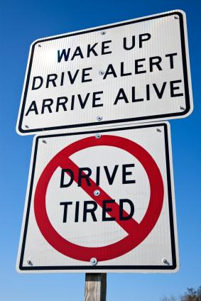 10 Ways to Stay Alert While Driving
