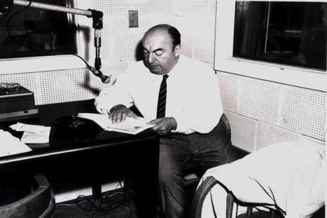 Pablo Neruda, 1966