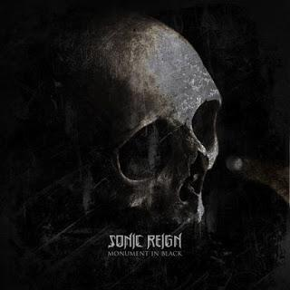 Sonic Reign – Monument In Black