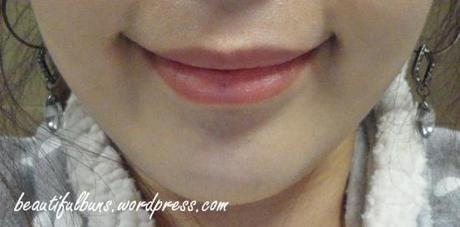sephora rouge no lipstick