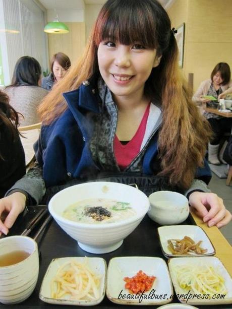 porridge in myeongdong (5)