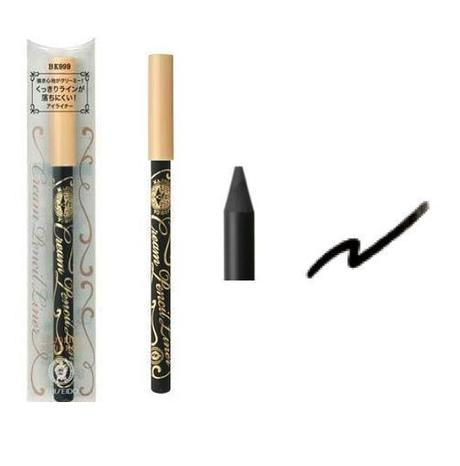 mj creamy liner black featured