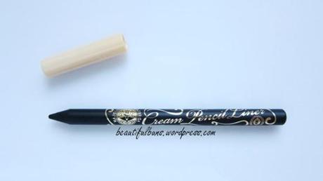 MJ Creamy Liner Black (2)