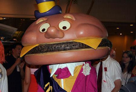 15 Creepiest Fast Food Mascots Ever
