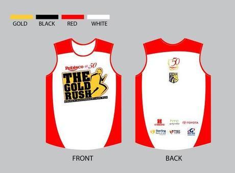 Rebisco Run 2013