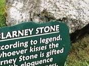 Would Kiss Blarney Stone?