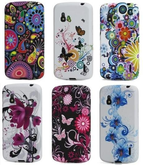 Nexus for Protective covers