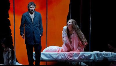 Opera Review: The Precious Cure