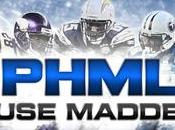 (PS3) Powerhouse Madden League Madden'13 Coach League! Sign-up Join!