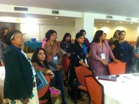 south asia women entrepreneurship symposium