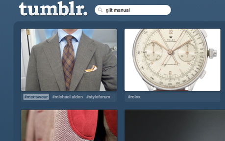 Dressed For Success: 4 Incredible Marketing Tactics Gilt Man Uses Online