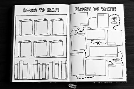 Get Organized: Five Well-Designed Planners for 2013