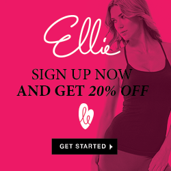 Yank Those Yoga Pants: Get Fit Looks Fast and Cheap with Ellie {Special Discount}