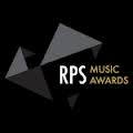Anya17 Nominated for UK's most prestigious Classical Music Award!
