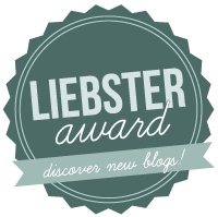 LIEBSTER AWARD NOMINATIONS