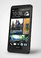 New flagship from HTC – HTC One
