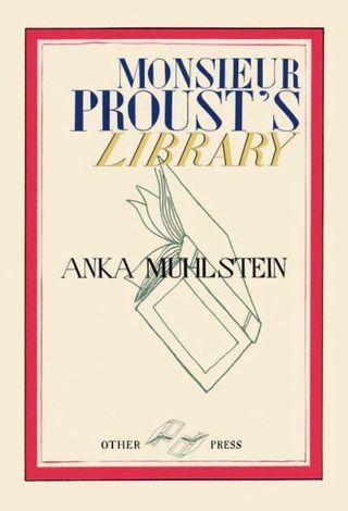 Proustlibrary