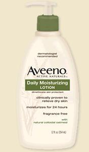 2 Moisturizing Lotions for Asthmatic Skin