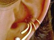 No-pierce Earrings