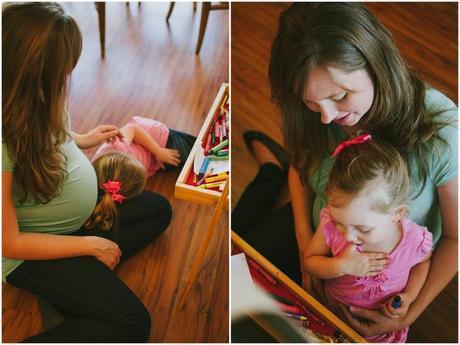 Maternity | Ashlee Gadd Photography