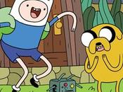 First Issues Adventure Time Reprinted With Connecting Covers