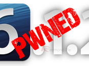 Evasi0n: Jailbreak 6.1.2 Untethered iPhone iPod Touch
