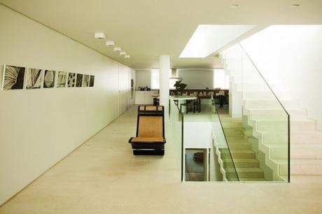 Interiors : Urca Penthouse